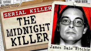 Nonton The Midnight Sun Killer - James Dale Ritchie | SERIAL KILLER FILES #37 Film Subtitle Indonesia Streaming Movie Download