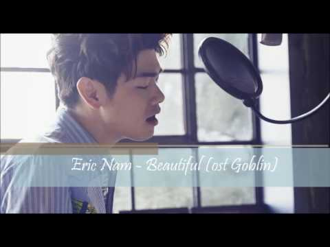 Eric Nam - Beautiful Ost.Goblin (english Version) Lyrics
