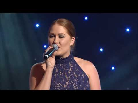 2016 Ethnic Business Awards – Entertainment – Kylier Fisher Performs National Anthem