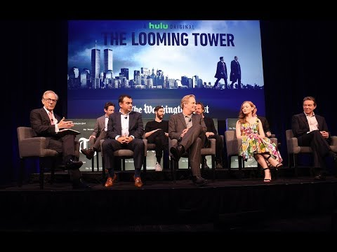 Discussion with stars and producers of the Hulu original series, 'The Looming Tower'