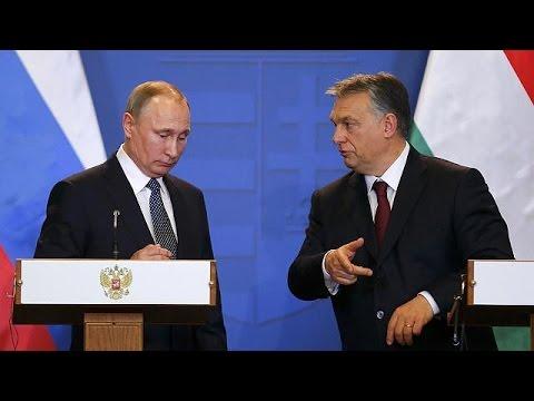 Ουγγαρία: Ο ρωσικός Δούρειος Ίππος