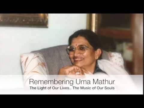 Video Remembering Umaji download in MP3, 3GP, MP4, WEBM, AVI, FLV January 2017
