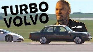 Nonton TURBO Volvo SPANKS Lambo, Vette, and MORE! Film Subtitle Indonesia Streaming Movie Download