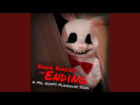 Nana Knows the Ending: A Mr. Hopp's Playhouse Song