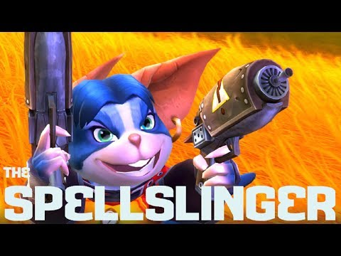 HIGHLIGHTS – Wildstar SPELLSLINGER Livestream: Gameplay Mechanics, Spells, PvP + Healing