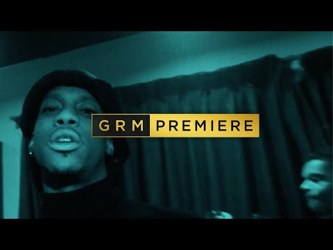 Octavian – DEATH OF A TRAITOR FREESTYLE [Music Video] | GRM Daily