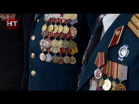 Великий Новгород присоединился к общероссийской общественно-патриотической акции «Знамя Победы»