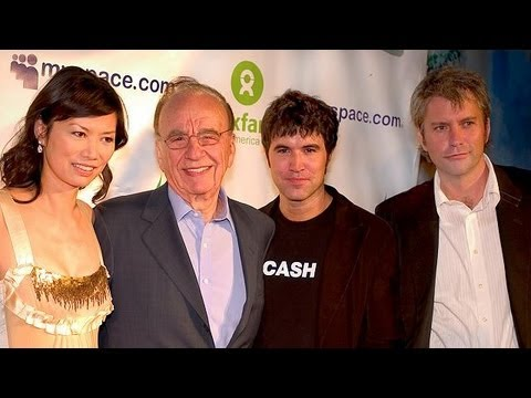 media mogul - Media mogul Rupert Murdoch and his third wife Wendi Deng are to split as the marriage has... euronews, the most watched news channel in Europe Subscribe for ...