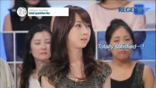 Video Korea cable program Let Me In 2 - Transgender MP3, 3GP, MP4,