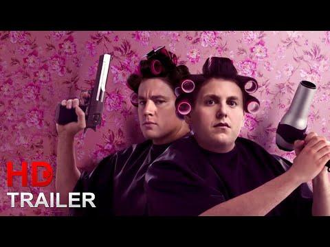 23 Jump Street (2021) Trailer    Movie Trailer Concept 2021