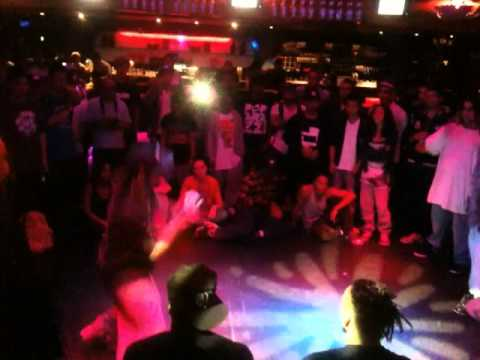 4Seasons Housedance Finale (видео)