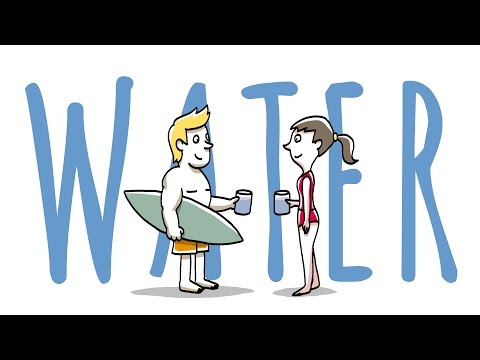 LIVE IT: Reduce Risk of Heart Disease with Water