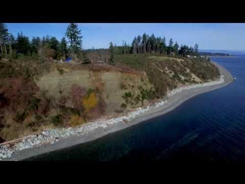 Comox Drone Video