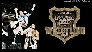 Full Episode Download Link:https://www.podomatic.com/podcasts/tmptow/episodes/2017-08-08T04_35_43-07_00For this and every other episode of The Two Man Power Trip of Wrestling please subscribe to us on iTunes, Podomatic, Player FM, Tune In Radio and The IRW Network, The EXCLUSIVE home of The Triple Threat Podcast featuring Shane Douglas & TMPToW. As well as follow us on Twitter @TwoManPowerTrip-Video Upload powered by https://www.TunesToTube.com