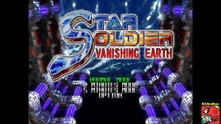 Star Soldier Vanishing Earth: Normal Mode [Regular] (N64 Emulated) by ILLSeaBass