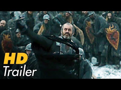 GAME OF THRONES Season 5  Episode 10 TRAILER (HBO) Mother's Mercy