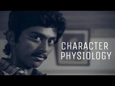 Ashokan in Yavanika | Character Physiology
