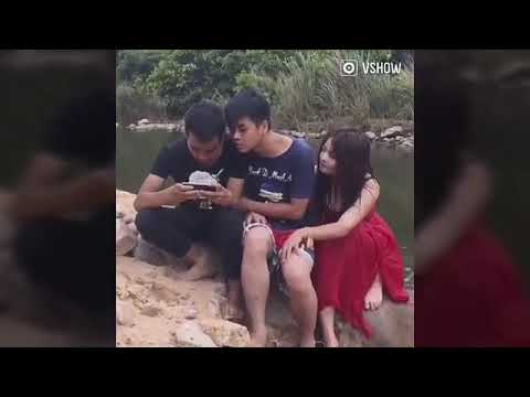Karbi Funny Video  2018 (from Longku)