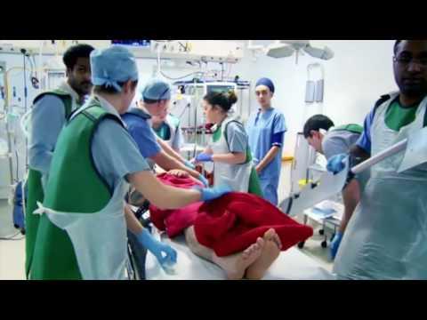 Trauma Doctors   Episode 2