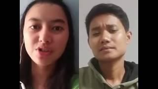 ▶ Dygta   Cinta Sudah Terlambat on Sing! Karaoke by CiciMela Video