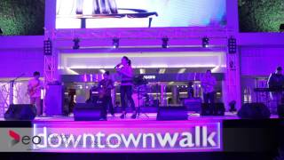 Deo Entertainment - Deo Jazz Band At SMB