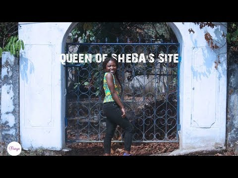 The Queen Of Sheba Burial Place/Tomb : Ogun State Top Destination | TheFisayo