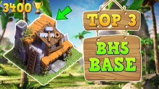 Clash of Clans TOP 3 Best Builder Hall 5 Base (BH5 Base) Anti 3 Star / Anti 2 Star Base [Town Hall 5 (TH5) ] / Trophy Push Base / Trool Bases / Max Base / New Update 2017 Clash of Clans Builder Base Layout / Night Village. Bases done after CoC Versus Battle Update with New Troops and Buildings like Crusher, Multi Mortar, Push Trap, Cannon Cart, Bomber, Battle Machine aka New Hero, Gem Mine, Clock Tower, NEW ROASTER etc.This is the Best BH5 Builder Base 5 2017, Using this base design your base will never get 3 star this is also an Trophy Push Base for Builder Base 5. Trophy over 3000+.Replay shown in video is Battle with all troops, including Raged Barbarian, Sneaky Archer, Boxer Giant, Bomber, Dragon, NIGHT WITCH UPDATEBase 1: 0:10Base 2: 3:36Base 3: 5:44JR. Clasher: https://www.youtube.com/watch?v=vn44UsKciZQ ------------------- Thank You for Watching! ------------------➜ FASTEST WAY TO EARN FREE GEMS: http://cashforap.ps/finite➜ Please Like ,Share And Subscribe!!➜ Share: https://youtu.be/H6bJMH5zR_Y  ➜ Subscribe: https://goo.gl/AWuJLF ------------------------------------------------------➜ Bringing to you: Clash of Clans [CoC]  Attack Strategies and Raids  War Base layout  Farm Base layout  For Town Hall - TH7 TH8 TH9TH10 AND TH11  For Builder Hall –  BH3 BH4 BH5 BH6 BH7----------------------------------------­­­---------------------------------➜ Best Builder Hall 6 Attack Strategy! BHH6 Base!https://youtu.be/3sXeOKNtm9M ----------------------------------------­­­---------------------------------➜ Builder Hall 6 Base [BH6 Builder Base] Clash of Clanshttps://goo.gl/F5avxW ----------------------------------------­­­---------------------------------➜ How to 3 Star Popular Builder Base 5 [BH5]https://youtu.be/X1P3NHJu_u0----------------------------------------­­­---------------------------------➜ How to 3 Star Popular Builder Base 4 [BH4]https://youtu.be/o-e-yIPfG1U----------------------------------------­­­---------------------------------➜ Builder Hall 5 Base [BH5 Builder Base] Clash of Clanshttps://goo.gl/ZyQgy6 ----------------------------------------­­­---------------------------------➜ Builder Hall 4 Base [BH4 Builder Base] Clash of Clans https://goo.gl/kTviSh ----------------------------------------­­­---------------------------------➜ Builder Hall 3 Base [BH3 Builder Base] Clash of Clans https://goo.gl/NslbTB ----------------------------------------­­­---------------------------------➜Clash of ClansClash of Clans is an online multiplayer game in which players build a community, train troops, and attack other players to earn gold and elixir, and Dark Elixir, which can be used to build defenses that protect the player from other players' attacks, and to train and upgrade troops. The game also features a pseudo-single player campaign in which the player must attack a series of fortified goblin villagesNew Features:● Journey to the Builder Base and discover new buildings and characters in a new mysterious world.● Battle with all new troops, including Raged Barbarian, Sneaky Archer, Boxer Giant, Bomber, Cannon Cart, and the new Hero Battle Machine.● Go head to head with other players in the new Versus battle mode.Category: GameInitial release date: August 2, 2012Mode: Massively multiplayer online gameGenre: Strategy Video Game.Platforms: Android, iOS.Publisher: SupercellDeveloper: Supercell----------------------------------------­­­---------------------------------➜Music:- NoCopyrightSoundsJanji - Heroes Tonight- http://youtube.com/watch?v=3nQNiWdeH2Q - NoCopyrightSoundDefqwop ft Strix  - Heart Afire (Original Mix)   https://soundcloud.com/defqwop----------------------------------------­­­---------------------------------Finite Gamer