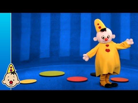 Bumba - Aflevering 1 | 🐘 Tumbi