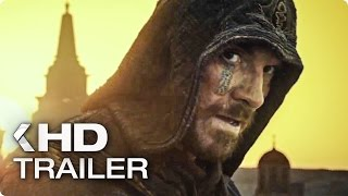 Nonton Assassin S Creed Movie Trailer  2016  Film Subtitle Indonesia Streaming Movie Download
