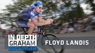 Floyd Landis on when Lance Armstrong asked him to join his team for the Tour de France, pushing past exhaustion for the second half of the 3-week race and how the post-race hangover lasted for months.Want to see more? SUBSCRIBE to watch the latest interviews: http://bit.ly/1R1Fd6w Episode debuted nationwide in 2011.Watch full episodes each week on TV stations across the country. Find the airing time and channel for your city:http://www.grahambensinger.com/index.php/when-where-watchConnect with Graham:FACEBOOK: https://www.facebook.com/GrahamBensingerTWITTER: https://twitter.com/GrahamBensingerINSTAGRAM: https://www.instagram.com/grahambensingerWEBSITE: http://www.grahambensinger.com/