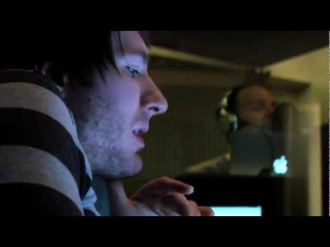 "Owl City - Making of ""Dementia"" feat. Mark Hoppus"