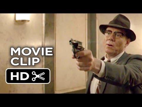 The Two Faces of January Movie CLIP - Here For the Money (2014) - Viggo Mortensen Thriller HD