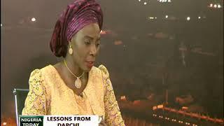 Nigeria Today 22/03/2018: Lessons From Dapchi