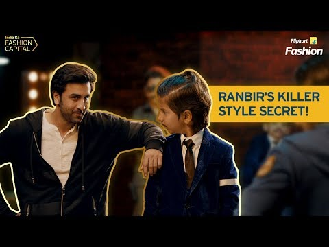 Where does Ranbir Get His Killer Shoes From?