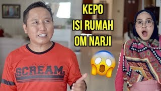 Video ADA APA DI DALAM RUMAH OM NARJI? - #RicisKepo MP3, 3GP, MP4, WEBM, AVI, FLV April 2019