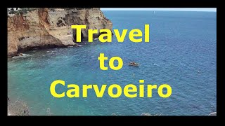 Carvoeiro Portugal  city photo : Travel to: Carvoeiro - Portugal