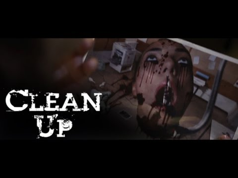 Clean Up - Short Horror