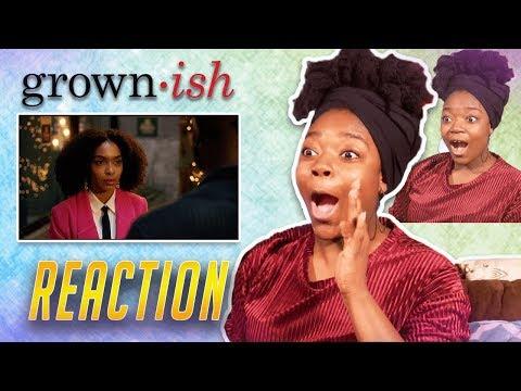 GROWN-ISH Season 2 Episode 11 | REACTION/ REVIEW!!