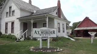 Nonton Villisca Axe Murder House Tour Film Subtitle Indonesia Streaming Movie Download