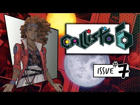 Escape from (Corp) LA   Callisto 6   Season 1 Episode 7
