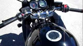 6. 2008 Suzuki Bandit 1250