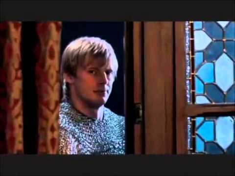 Merlin & Arthur Funny Moments