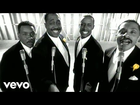 The Temptations - Time After Time lyrics