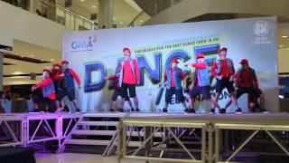 Download Lagu Don Juan @ Dance fest ( semi-finals ) Mp3