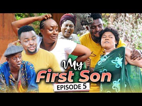 MY FIRST SON EPISODE 5 (New Movie) Queen Nwokoma & Darlington 2021 Latest Nigerian Nollywood Movie