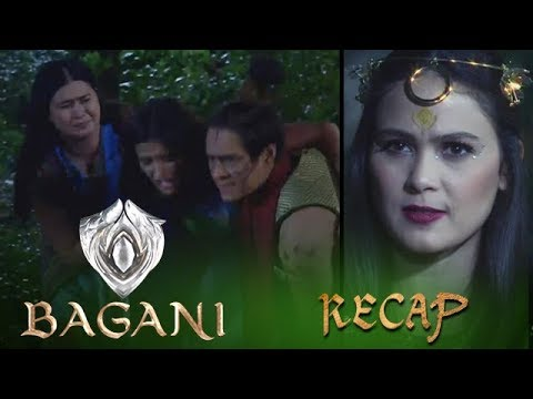 Bagani: Week 23 Recap - Part 1