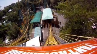 Boomerang - Fantasilandia - Go Pro