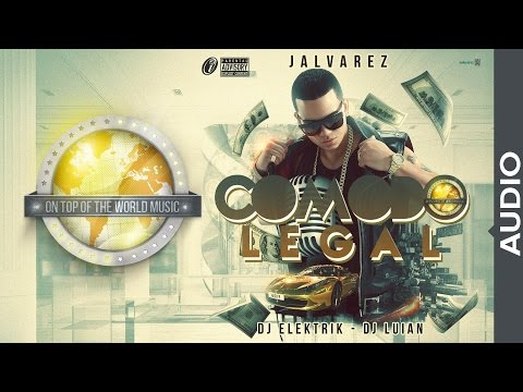 J Alvarez - Cómodo Legal
