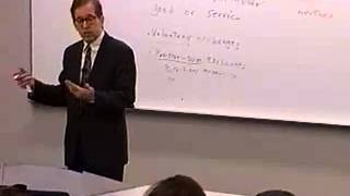 Principles Of Macroeconomics: Lecture 7 - Supply And Demand