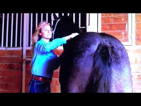 Stetson Vest in Wrangler Jeans Commercial